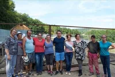 Exemple refuge animaux n°261 zone Vaucluse par Vanessa